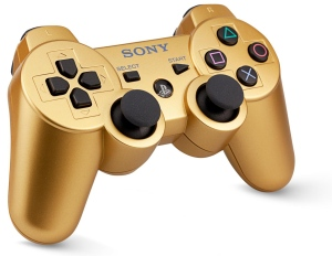 sonyps3gold