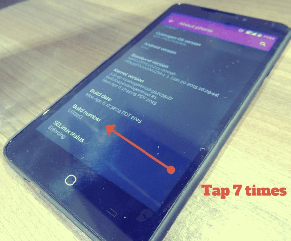 How to Root Yureka on CM12 using an All-in-One Tool – TechGrade
