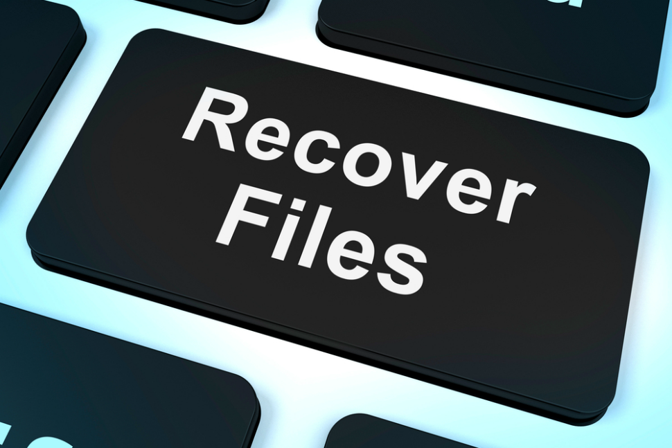 Recover deleted files file recovery software undelete deleted files
