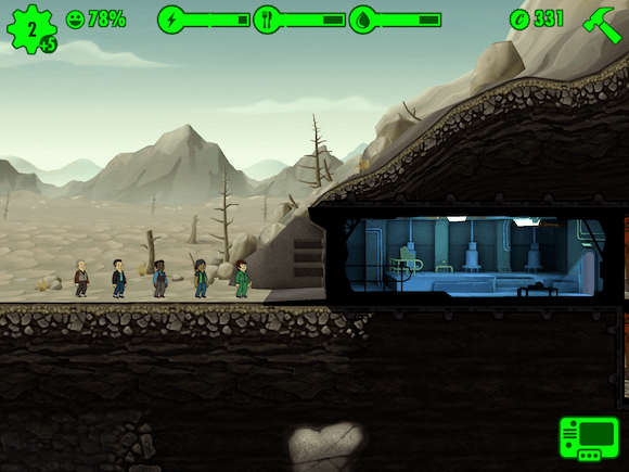 Fallout-Shelter-Exterior