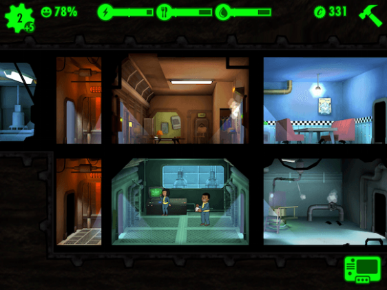 Fallout-Shelter-Rooms