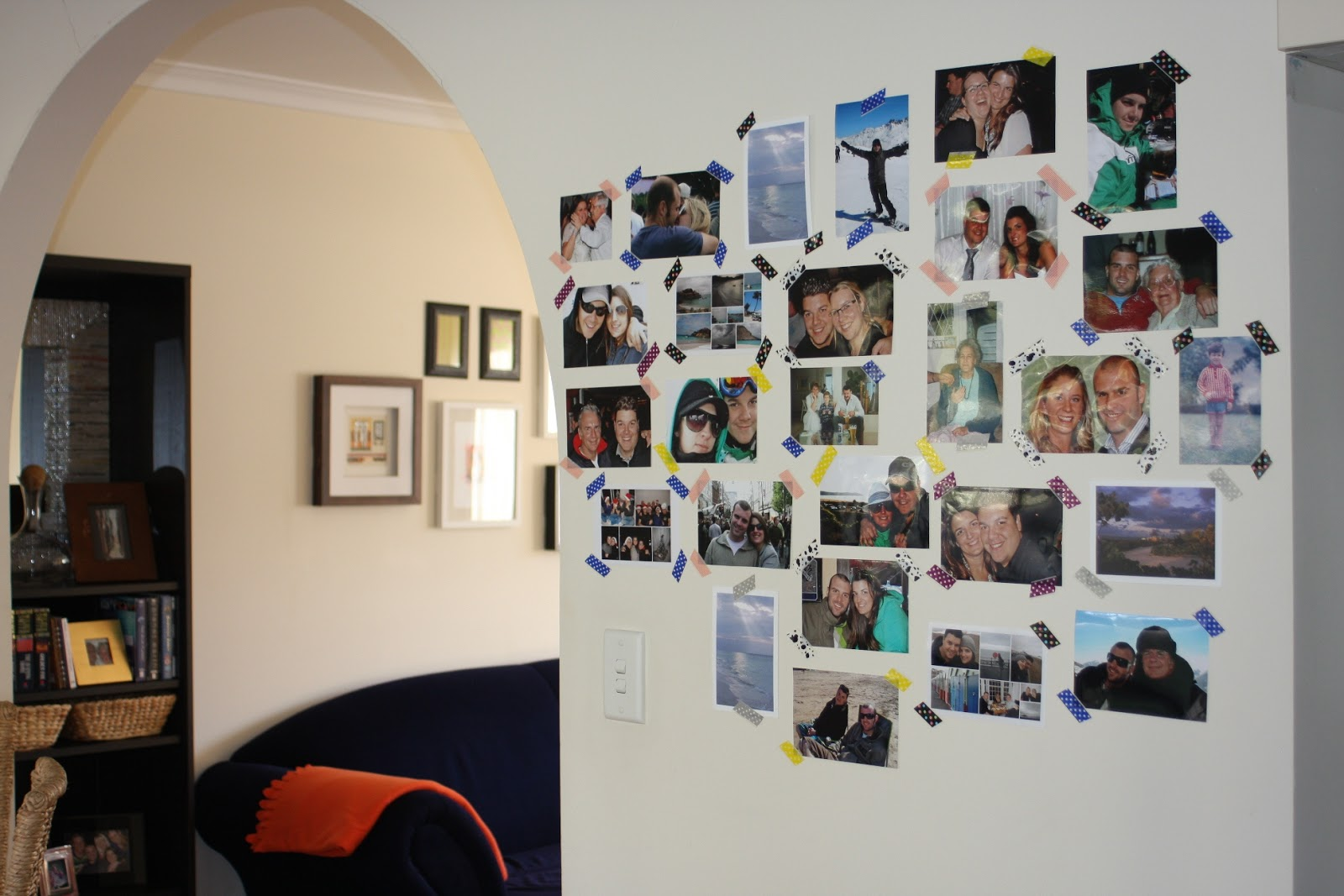 Decorating Your Walls With Memories TechGrade