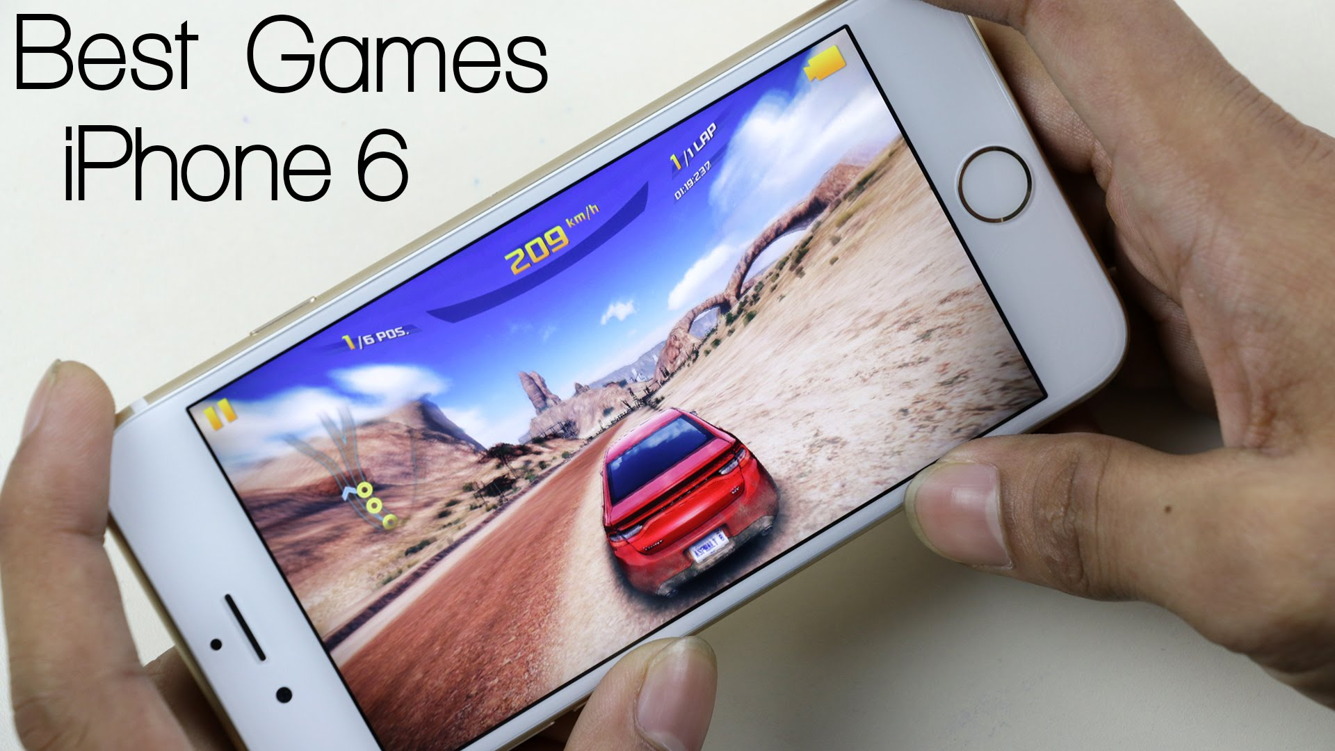 Iphone 5 Best Games